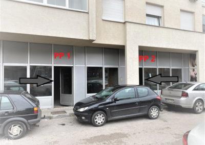 Prodaja poslovnih prostora